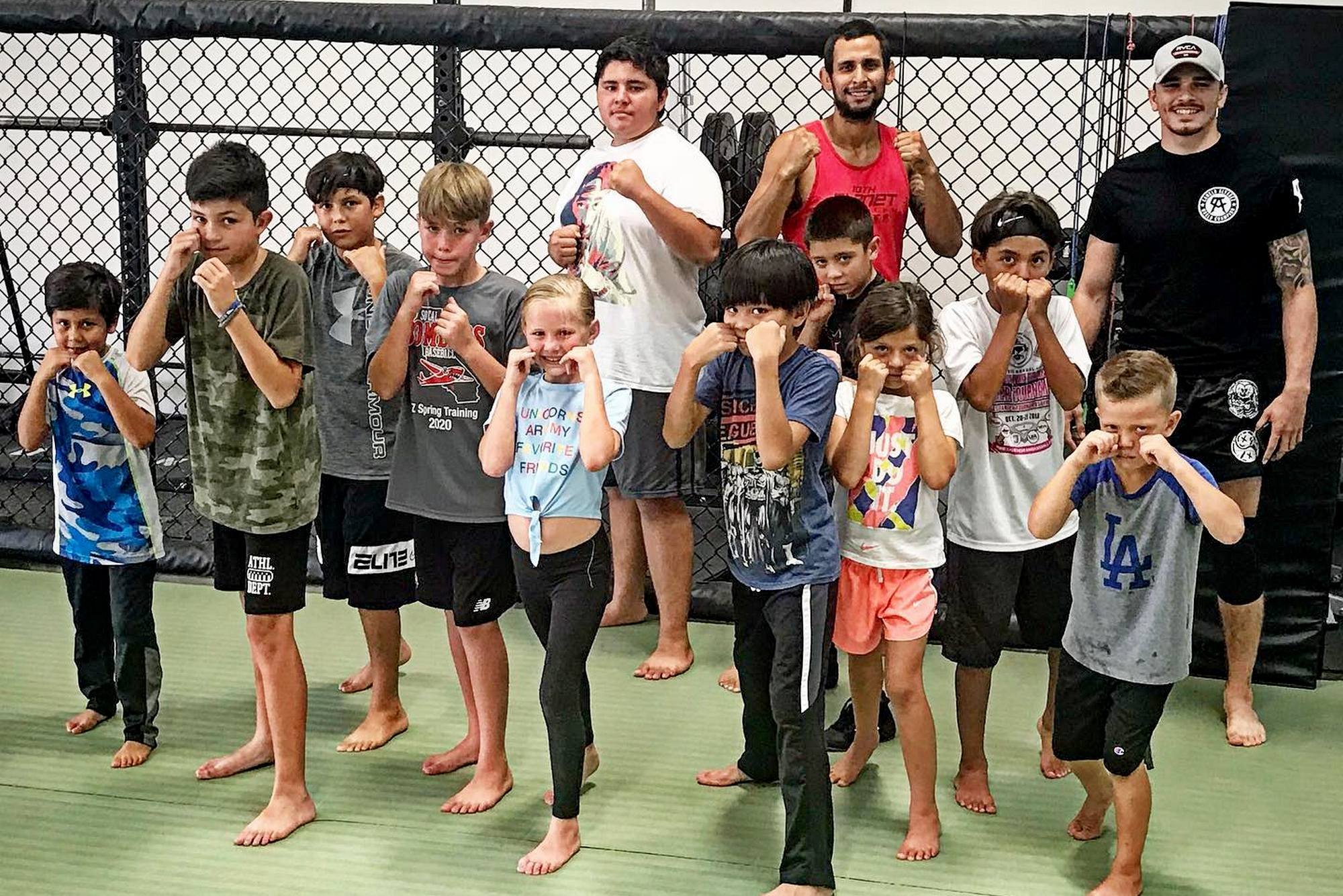 How Children Can Benefit from Martial Arts